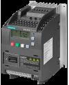 سینامیکس  سه فاز 400  ولت با فیلتر داخلی 0.55 کیلو وات SINAMICS V20  6SL3210-5BE15-5CV0