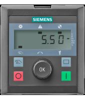 لوازم جانبی سینامیکس V20(پنل نمایشگر) 6SL3255-0VA00-4BA0