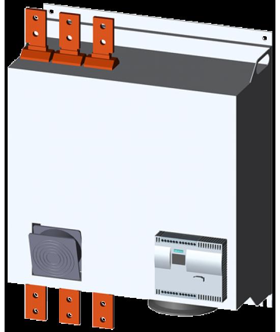 سافت استارتر زیمنس 3RW4466-6BC44